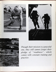 Page 14, 1973 Edition, Guadalcanal (LPH 7) - Naval Cruise Book online yearbook collection