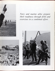 Page 16, 1973 Edition, Guadalcanal (LPH 7) - Naval Cruise Book online yearbook collection