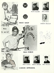 Page 16, 1976 Edition, Guadalcanal (LPH 7) - Naval Cruise Book online yearbook collection