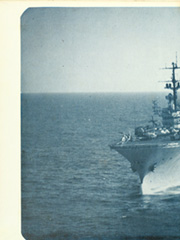 Page 2, 1976 Edition, Guadalcanal (LPH 7) - Naval Cruise Book online yearbook collection