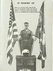 Page 5, 1976 Edition, Guadalcanal (LPH 7) - Naval Cruise Book online yearbook collection