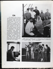 Page 12, 1980 Edition, Guadalcanal (LPH 7) - Naval Cruise Book online yearbook collection