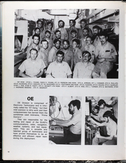 Page 14, 1980 Edition, Guadalcanal (LPH 7) - Naval Cruise Book online yearbook collection