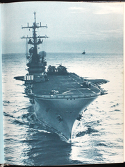 Page 3, 1980 Edition, Guadalcanal (LPH 7) - Naval Cruise Book online yearbook collection