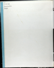 Page 4, 1980 Edition, Guadalcanal (LPH 7) - Naval Cruise Book online yearbook collection