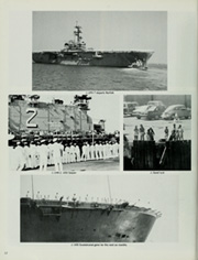 Page 16, 1987 Edition, Guadalcanal (LPH 7) - Naval Cruise Book online yearbook collection