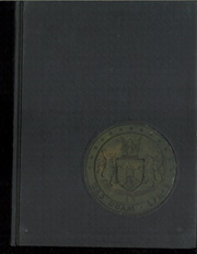1966 Edition, Guam (LPH 9) - Naval Cruise Book
