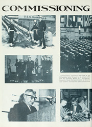 Page 12, 1966 Edition, Guam (LPH 9) - Naval Cruise Book online yearbook collection