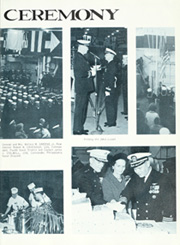 Page 13, 1966 Edition, Guam (LPH 9) - Naval Cruise Book online yearbook collection