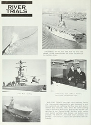 Page 14, 1966 Edition, Guam (LPH 9) - Naval Cruise Book online yearbook collection