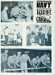 Page 16, 1966 Edition, Guam (LPH 9) - Naval Cruise Book online yearbook collection