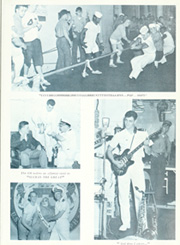Page 17, 1966 Edition, Guam (LPH 9) - Naval Cruise Book online yearbook collection