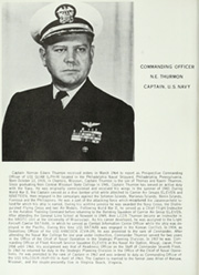 Page 6, 1966 Edition, Guam (LPH 9) - Naval Cruise Book online yearbook collection