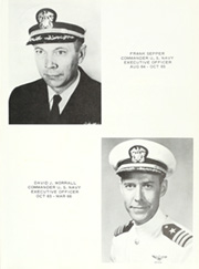 Page 7, 1966 Edition, Guam (LPH 9) - Naval Cruise Book online yearbook collection
