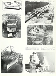 Page 9, 1966 Edition, Guam (LPH 9) - Naval Cruise Book online yearbook collection