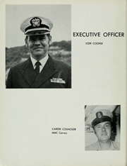 Page 12, 1972 Edition, Gurke (DD 783) - Naval Cruise Book online yearbook collection