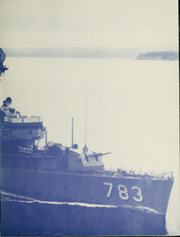 Page 3, 1972 Edition, Gurke (DD 783) - Naval Cruise Book online yearbook collection