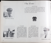 Page 8, 1953 Edition, Hailey (DD 556) - Naval Cruise Book online yearbook collection