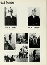 Page 14, 1955 Edition, Hailey (DD 556) - Naval Cruise Book online yearbook collection