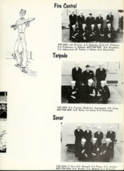 Page 17, 1955 Edition, Hailey (DD 556) - Naval Cruise Book online yearbook collection