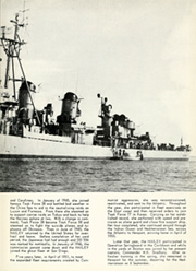 Page 7, 1955 Edition, Hailey (DD 556) - Naval Cruise Book online yearbook collection