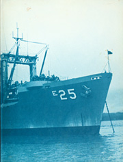 Page 3, 1967 Edition, Haleakala (AE 25) - Naval Cruise Book online yearbook collection