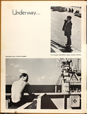 Page 8, 1971 Edition, Haleakala (AE 25) - Naval Cruise Book online yearbook collection