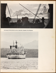 Page 9, 1971 Edition, Haleakala (AE 25) - Naval Cruise Book online yearbook collection