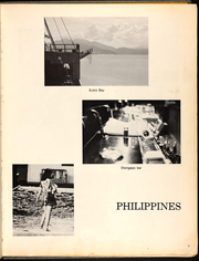 Page 13, 1973 Edition, Haleakala (AE 25) - Naval Cruise Book online yearbook collection