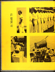 Page 2, 1973 Edition, Haleakala (AE 25) - Naval Cruise Book online yearbook collection