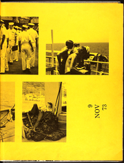 Page 3, 1973 Edition, Haleakala (AE 25) - Naval Cruise Book online yearbook collection