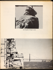 Page 7, 1973 Edition, Haleakala (AE 25) - Naval Cruise Book online yearbook collection