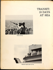 Page 8, 1973 Edition, Haleakala (AE 25) - Naval Cruise Book online yearbook collection