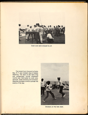 Page 9, 1973 Edition, Haleakala (AE 25) - Naval Cruise Book online yearbook collection