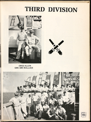 Page 15, 1991 Edition, Haleakala (AE 25) - Naval Cruise Book online yearbook collection
