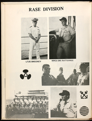 Page 16, 1991 Edition, Haleakala (AE 25) - Naval Cruise Book online yearbook collection