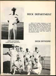 Page 7, 1991 Edition, Haleakala (AE 25) - Naval Cruise Book online yearbook collection