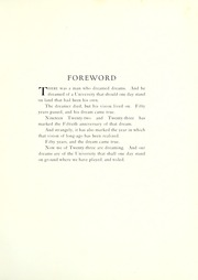 Page 11, 1923 Edition, University of Toledo - Blockhouse Yearbook (Toledo, OH) online yearbook collection
