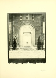 Page 17, 1926 Edition, University of Toledo - Blockhouse Yearbook (Toledo, OH) online yearbook collection