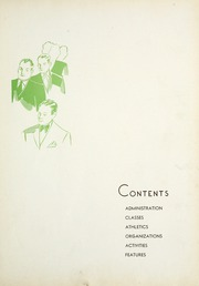 Page 11, 1931 Edition, University of Toledo - Blockhouse Yearbook (Toledo, OH) online yearbook collection