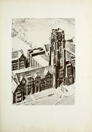 Page 15, 1931 Edition, University of Toledo - Blockhouse Yearbook (Toledo, OH) online yearbook collection