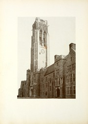 Page 16, 1931 Edition, University of Toledo - Blockhouse Yearbook (Toledo, OH) online yearbook collection