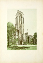 Page 6, 1931 Edition, University of Toledo - Blockhouse Yearbook (Toledo, OH) online yearbook collection
