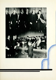 Page 11, 1934 Edition, University of Toledo - Blockhouse Yearbook (Toledo, OH) online yearbook collection