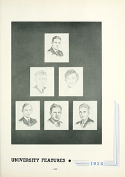 Page 145, 1934 Edition, University of Toledo - Blockhouse Yearbook (Toledo, OH) online yearbook collection