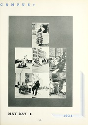 Page 147, 1934 Edition, University of Toledo - Blockhouse Yearbook (Toledo, OH) online yearbook collection