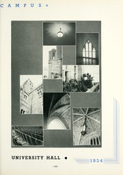 Page 149, 1934 Edition, University of Toledo - Blockhouse Yearbook (Toledo, OH) online yearbook collection