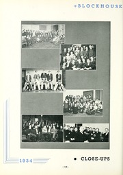Page 152, 1934 Edition, University of Toledo - Blockhouse Yearbook (Toledo, OH) online yearbook collection