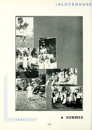 Page 154, 1934 Edition, University of Toledo - Blockhouse Yearbook (Toledo, OH) online yearbook collection