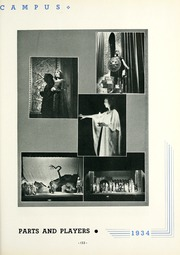 Page 157, 1934 Edition, University of Toledo - Blockhouse Yearbook (Toledo, OH) online yearbook collection